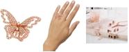 Le Vian Butterfly Away® Nude Diamond™ Ring (2-3/4 ct. t.w.) in 14k Rose Gold