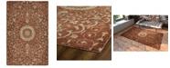 Kaleen Chancellor CHA01-06 Brick 10' x 14' Area Rug