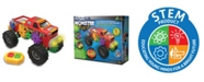 The Learning Journey Techno Gears- Remote Control Monster Truck