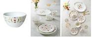 Twig New York Scandinavian Floral Cereal/Soup Bowl