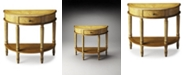 Butler Mozart Tuscan Console Table