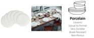 Villeroy & Boch Artesano Set/6 Dinner Plate