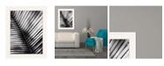 "Paragon Palm Frond I Framed Wall Art, 49"" x 39"""