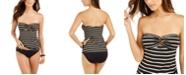 Lauren Ralph Lauren Bandini Top & Bikini Bottoms