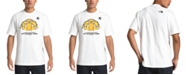 The North Face Men's From The Beginning Graphic T-Shirt