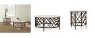 Furniture Vivvie Cocktail & End Table Set Collection
