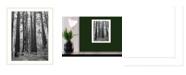 "Trendy Decor 4U Trendy Decor 4U American Strength By Trendy Decor4U, Printed Wall Art, Ready to hang, White Frame, 18"" x 14"""