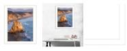 "Trendy Decor 4U Trendy Decor 4U Strength By Trendy Decor4U, Printed Wall Art, Ready to hang, White Frame, 18"" x 14"""