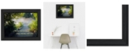 "Trendy Decor 4U Trendy Decor 4U Beauty By Trendy Decor4U, Printed Wall Art, Ready to hang, Black Frame, 19"" x 15"""