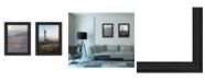 Trendy Decor 4U Trendy Decor 4U Character Collection By Trendy Decor4U, Printed Wall Art, Ready to hang, Black Frame Collection