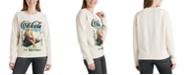 Lucky Brand Coca-Cola Graphic Sweatshirt