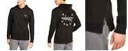 HUGO Men's Dippe Regular-Fit Logo Hoodie