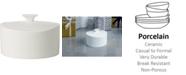 Villeroy & Boch Metro Chic Blanc Porcelain Box