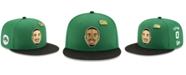 New Era Boston Celtics Jayson Tatum Collection Snapback Cap