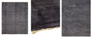 """Timeless Rug Designs CLOSEOUT! One of a Kind OOAK1064 Slate 10' x 13'3"""" Area Rug"""