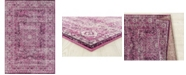 "Asbury Looms Abigail Maren 713 21081 1215 Pink 12'6"" x 15' Area Rug"