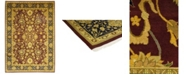 """Timeless Rug Designs One of a Kind OOAK63 Sienna 10'1"""" x 14'8"""" Area Rug"""