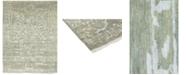 "Timeless Rug Designs CLOSEOUT! One of a Kind OOAK319 Hazelnut 9'1"" x 11'10"" Area Rug"