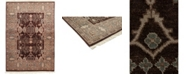 """Timeless Rug Designs CLOSEOUT! One of a Kind OOAK4029 Sienna 4'3"""" x 6'1"""" Area Rug"""