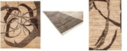 """Timeless Rug Designs CLOSEOUT! One of a Kind OOAK3313 Beige 8'3"""" x 9'10"""" Area Rug"""