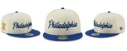 New Era Philadelphia 76ers City Series 9FIFTY Cap