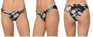 O'Neill Juniors' Van Don Floral Cheeky Bikini Bottoms