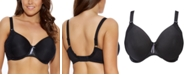 Elomi Amelia Underwire Bandless Moulded Spacer T-Shirt Bra EL8740