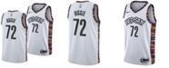 Nike Men's Biggie Smalls Brooklyn Nets City Edition Swingman Jersey