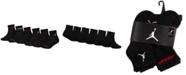 Jordan Big Boys 6-Pk. Ankle Socks