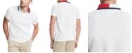 Tommy Hilfiger Men's Custom-Fit Signature Polo