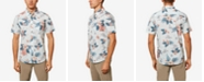 O'Neill Men's Hulala Floral Short Sleeve Woven