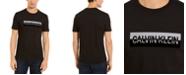 Calvin Klein Jeans Men's Split Logo T-Shirt