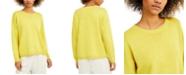Eileen Fisher Relaxed Crewneck Sweater, Regular & Petite Sizes