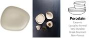 Villeroy & Boch Like Organic Sand Dinner Plate
