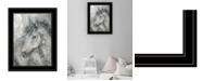 Trendy Decor 4U Trendy Decor 4u True Spirit by Debi Coules, Ready to Hang Framed Print Collection
