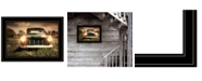Trendy Decor 4U Trendy Decor 4u Wrong Lane by Robin-lee Vieira, Ready to Hang Framed Print Collection