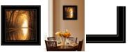 Trendy Decor 4U Trendy Decor 4U Lochem Reflections by Martin Podt, Ready to hang Framed Print Collection