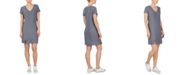 Adyson Parker V-Neck T-Shirt Dress