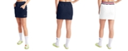 Champion Women's Campus Varsity-Stripe Skirt