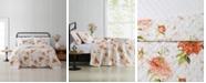 Cottage Classics Veronica Floral Twin/Twin XL 2-Piece Quilt Set