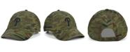 '47 Brand Philadelphia Phillies Regiment CLEAN UP Cap