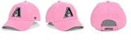 '47 Brand Arizona Diamondbacks Pink Series Cap