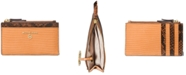 Michael Kors Jet Set Charm Slim Leather Card Case