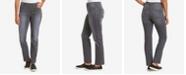 Bandolino Women's Mandie Straight Average Length Jeans