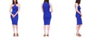 Michael Kors Halter Bodycon Dress