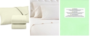 Shavel Micro Flannel Solid Twin 3-pc Sheet Set