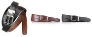 Polo Ralph Lauren Men's Belt, Belt Reversible Leather Belt