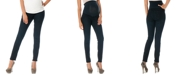 Motherhood Maternity Fade To Blue Maternity Skinny Jeans, Dark Wash