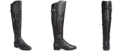 Rialto First Row Casual Over The Knee Boots
