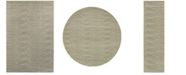 JHB Design Tidewater Casual Beige/ Ivory Area Rugs